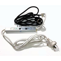 Transformer/Power Cord 12V Rope Light