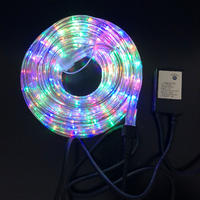 Rope Light MULTICOLOUR 10m with Controller