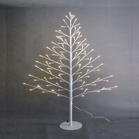 White Maple Branch Tree Light LED 1.2m