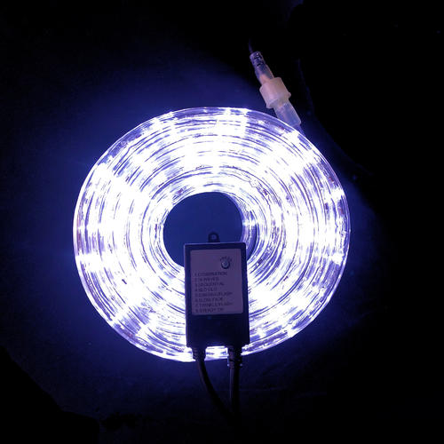 Rope Light COOL WHITE Extendable 10m  with Controller
